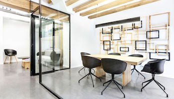 Triptyc Location De Mobilier De Bureau Design Haut De Gamme